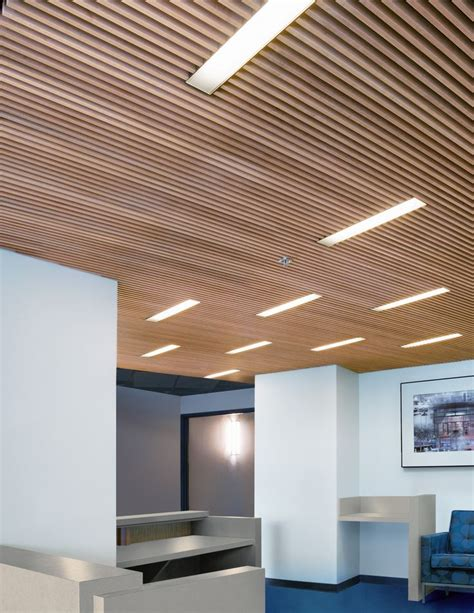 wood slat ceiling system 123 best images about home basement on