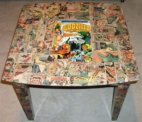 decoupage wiki decoupage comics projects artist show comic vine