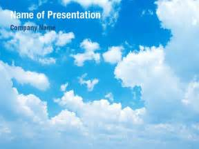 Cloud Powerpoint Template by Cloud Powerpoint Templates Cloud Powerpoint Backgrounds