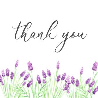 purple thank you card templates thank you vectors photos and psd files free