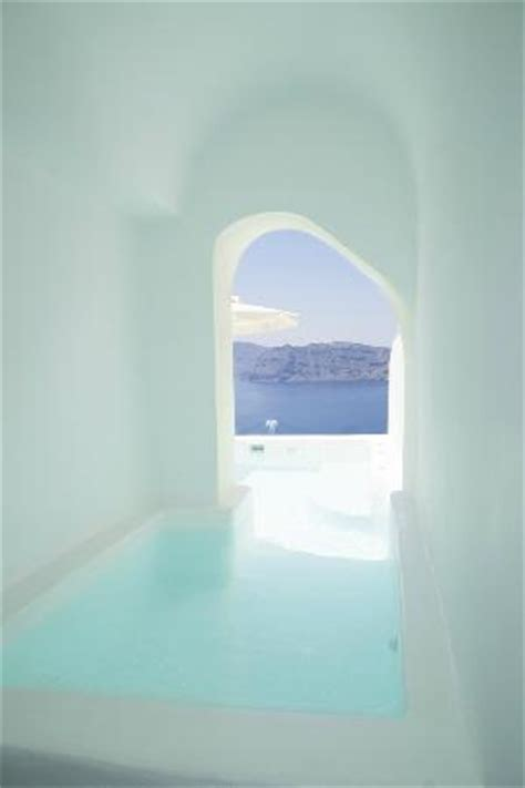 River pool from indoor to outdoor super cool picture of canaves oia hotel oia tripadvisor