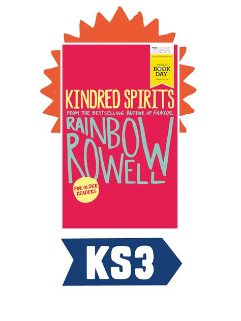 kindred spirits world book 1509820833 world book day thornden library