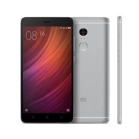 Mesin Xiaomi Redmi Note 4 Xiaomi Redmi Note 4 Dual Sim Gold 64gb 3gb Mobiln 237