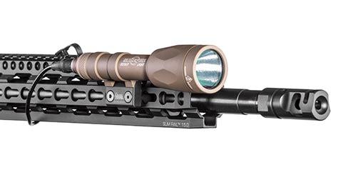 daniel defense keymod scout light mount for 2016 daniel defense s keymod scout light mount