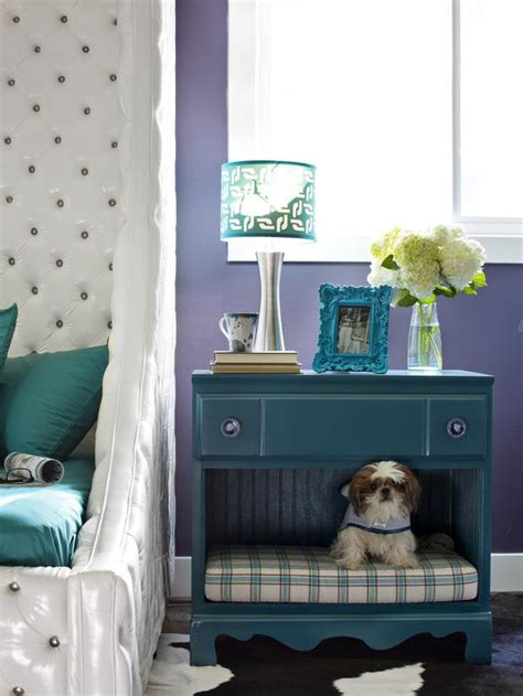 old dresser into dog bed how to turn old furniture into new pet beds diy home