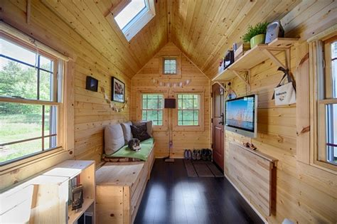 tiny house houzz our tiny tack house rustic living room seattle by