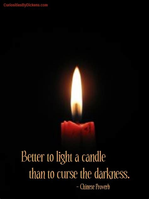 Light A Candle When Someone Dies by Leader Quotes About Candles Quotesgram