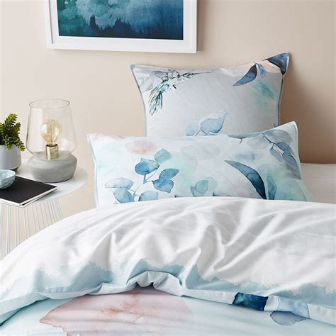 King Quilt Covers Australia by Mercer Flora Bedroom Quilt Covers