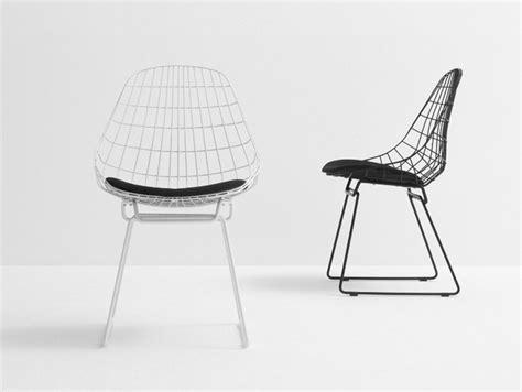 Grey Dining Chairs Draadstoel Van Pastoe Cees Braakman Stoel Sm05 Dining Chair
