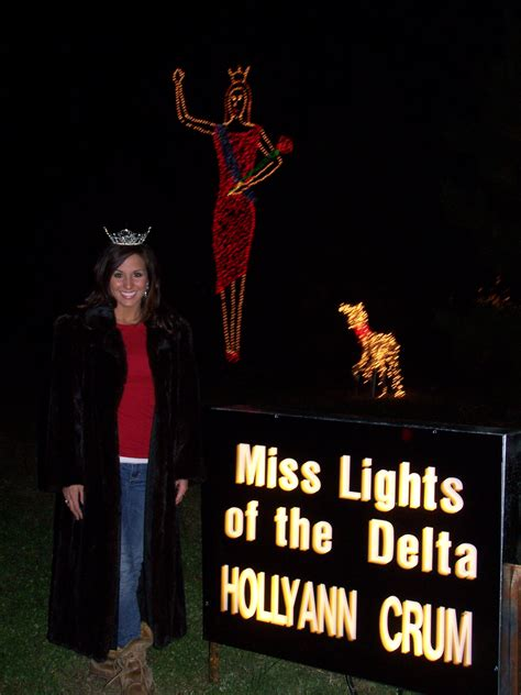 lights of the delta blytheville ar 2008 miss lights of the delta miscellaneous appearances