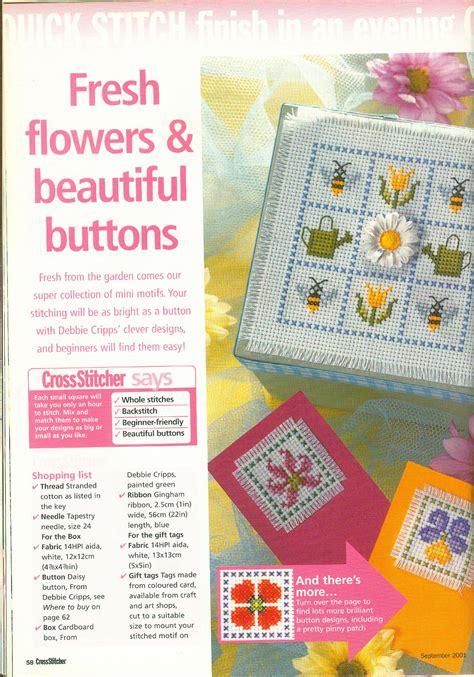 fiori piccoli punto croce piccoli schemi a tema floreale 1 magiedifilo it punto