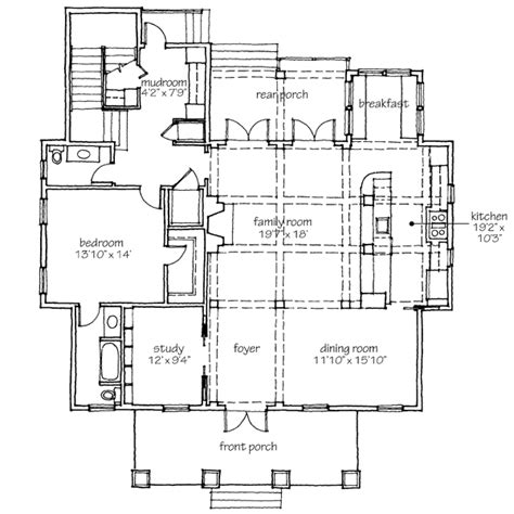 southern living floorplans bayou bend piazza architecture and planning southern