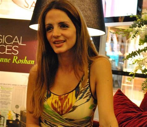 Suzanne Khan Roshan Interior Designer by Sussanne Roshan Speaks About Interior Designing