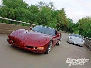 2002 Chevrolet Corvette Lingenfelter 427 Turbo For Sale 1998 And 2002 Lingenfelter Turbo Corvettes Corvette