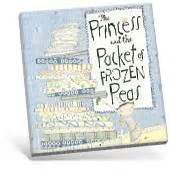 the princess and the packet of frozen peas books tales with a twist all about learning press