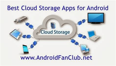android cloud storage best cloud storage apps for android that offer free data backup synchronization