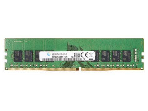 Memory Hp 8 Giga Hp Memory 8 Gb Ddr4 2133 Mhz Sodimm P1n54aa