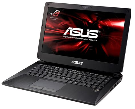 Asus Laptop Singapore Buy asus g46vw 14 quot mobile gaming laptop out in sg www hardwarezone sg