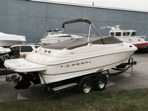 are regal boats good quality regal 2350 lsc 2001 for sale for 19 350 boats from usa