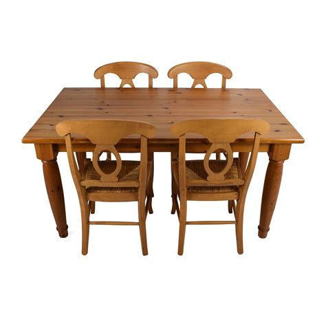 pottery barn table and chairs 73 pottery barn pottery barn dining room table with