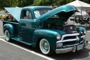 1955 chevy 3100 1st series truck