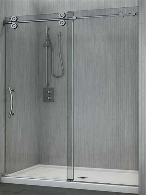 Kinetik Shower Doors Kinetik Fleurco Creative Mirror Shower