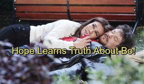 is kristian alfonso leaving days days of our lives dool spoilers hope gets shocking