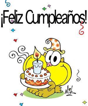 imagenes happy birthday animadas gifs animados de tartas de cumplea 241 os para felicitar ツ