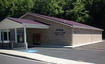fanning funeral home iaeger wv fanning funeral homes virginia