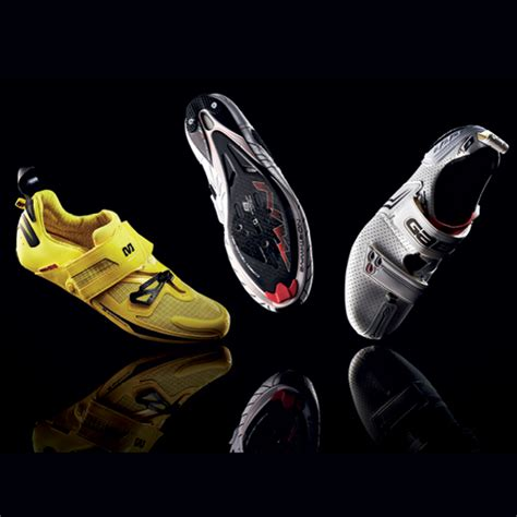 best biking shoes best cycling shoes for triathlon triradar
