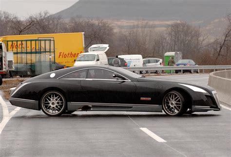 Teuerstes Auto Maybach by Quot Alarm F 252 R Cobra 11 Quot 7 000 Geschrottete Autos Und 400