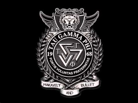 pangil tau gamma phi rap makavely and bullet youtube