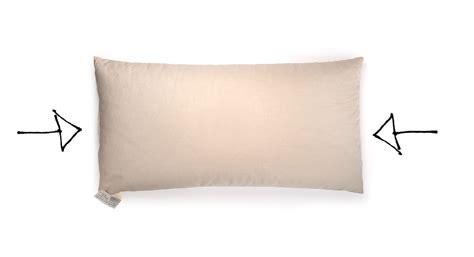 cuscino miglio cuscino con miglio imbottitura regolabile 80x40x15cm