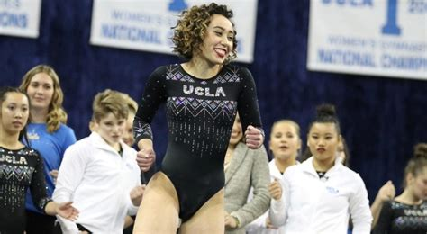 katelyn ohashi viral floor ucla s katelyn ohashi s perfect floor routine goes viral