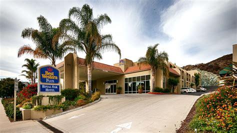 best western best western best western plus royal oak hotel in san luis obispo ca