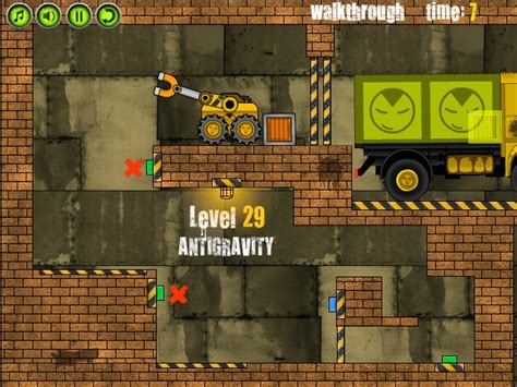 truck loader 3 flazmcom truck loader 3 hacked cheats hacked free games