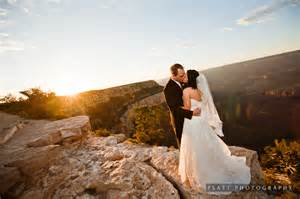 Az Wedding Venues A Wedding In The Grand Canyon Jared Platt
