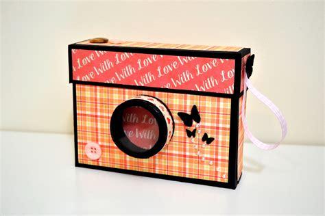 diy crafts how to make a box mini album 183 how to