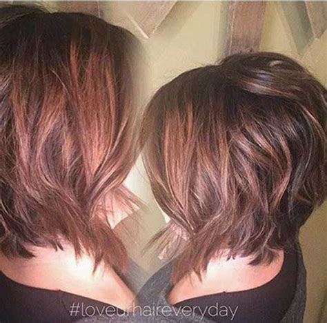highlight for very short haircuts 20 short hair highlights 2015 2016 short hairstyles