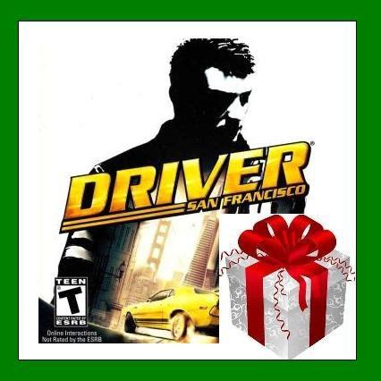 Uplay Gift Card - buy driver san francisco key uplay region free gift and download