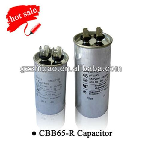 capacitor brand name cbb65 r ac motor capacitor view ac motor capacitor no brands product details from guangzhou