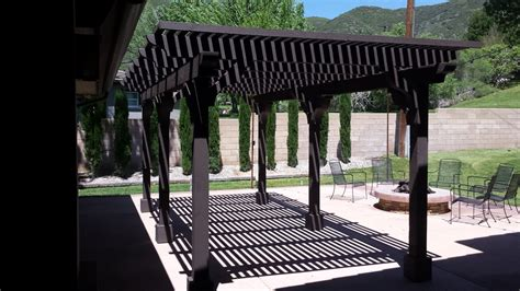 southern california patio covers california landscape construction pavers patio covers concrete