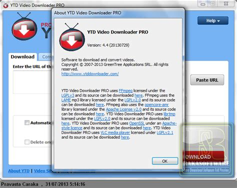 download youtube via web youtube downloader pro 4 4 0 2 full patch rakasoftware