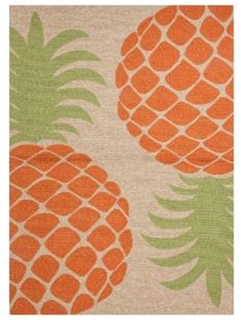Pineapple Kitchen Rug Pineapple Rug The Hawaiian Home