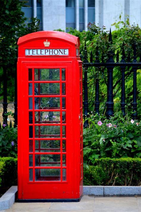 cabine telefoniche inglesi cabine telefoniche di londra non aprite quella porta