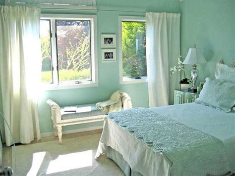 mint green bedroom decorating ideas lovely mint green color scheme for bedroom home