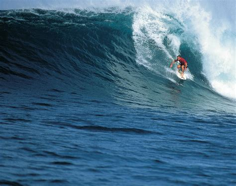 Surf The by Surfing Tourism Western Australia