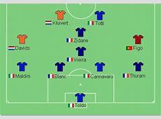 Europees kampioenschap voetbal 2000 - Wikipedia Francesco Totti Wikipedia