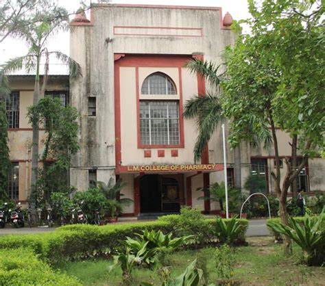 College L by Colleges Institutions Ahmedabad Education Society