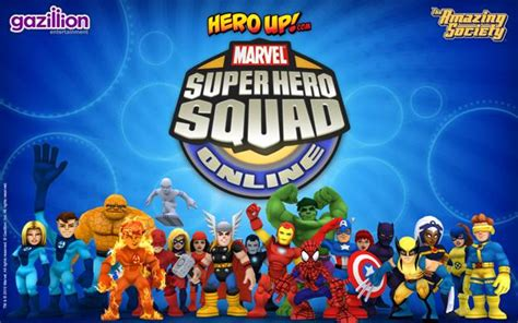 film marvel super hero squad get ready for the avengers movie with this new marvel